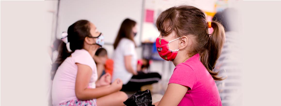 Técnica Mindfulness e o desenvolvimento escolar