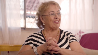 Conheça a história inspiradora da aluna Alicerce de 70 anos!